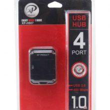 هاب XP USB مدل XP-H807