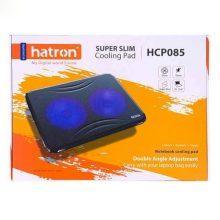 کول پد لپ تاپ هترون HCP-085