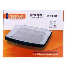 کول پد لپ تاپ Hatron HCP120