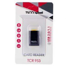 رم ریدر TSCO مدل TCR-953