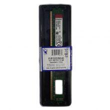 رم کامپیوتر کینگستون مدل ۱۰۶۰۰ DDR3 1333MHz ظرفیت ۴ گیگابایت