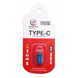مبدل Micro USB به XP Type-C مدل XP-T70