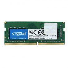رم لپ تاپ کروشیال مدل DDR4 ، ۲۴۰۰MHZ ظرفیت ۴ گیگابایت
