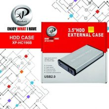 باکس تبدیل SATA به USB 2.0 هارددیسک ۳.۵ اینچ XP مدل XP-HC196B