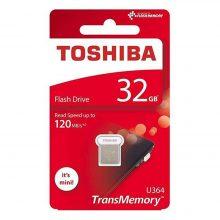 فلش مموری Toshiba مدل U364 ظرفیت ۳۲GB
