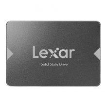 اس اس دی اینترنال Lexar مدل NS100 ظرفیت ۵۱۲ گیگابایت