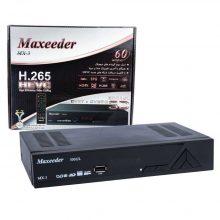 گیرنده دیجیتال Maxeeder مدل MX-3