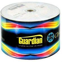 بسته ۵۰ عددی سیدی خام Guardian شیرینگ
