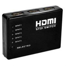 سوئیچ ۱ به ۵ HDMI