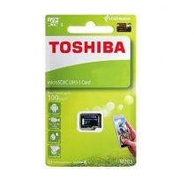 میکرو مموری Toshiba مدل M203 MicroSD ظرفیت ۳۲GB