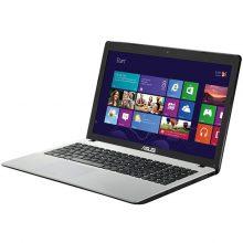 لپ تاپ دسته دوم Asus مدل X552 i5 G4