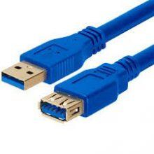 کابل افزایش USB شیلد دار ۱.۵ متری USB3