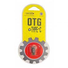 مبدل Micro USB به OSCAR Type-C مدل TG-03