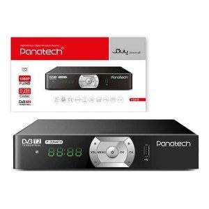 گیرنده دیجیتال Panatech مدل P-DJ4410 (4414)