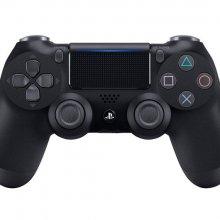 دسته بازی بی سیم Sony مدل DualShock 4 درجه یک