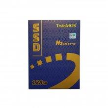 حافظه اس اس دی TwinMOS مدل Hyper H2 Ultra ظرفیت ۱۲۸GB