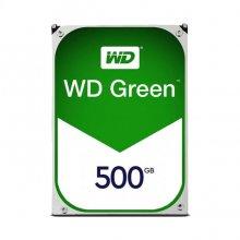 هارد دیسک وسترن دیجیتال مدل WD Green 500GB گیگابایت