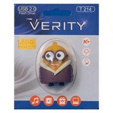فلش وریتی VERITY T214 16GB