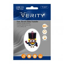 فلش وریتی VERITY T217 16GB