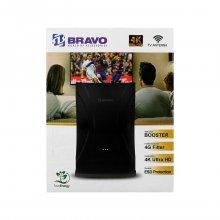 آنتن رومیزی BRAVO مدل ۴K ULTRA