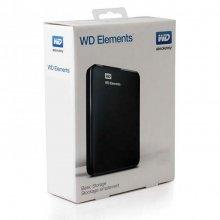 باکس هارد WD Elements مدل ۲.۵inch USB3