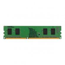 رم کامپیوتر کینگستون مدل DDR3 12800MHz CL11 ظرفیت ۲ گیگابایت