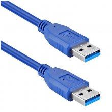 کابل لینک USB 3.0 طول ۶۰ سانتی متر