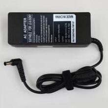 شارژر لپتاپ Sony و LG مدل ۱۹.۵V 4.7A